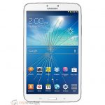 Samsung Galaxy Tab S T300 Cam Değişimi