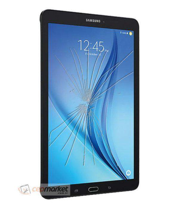 Samsung Galaxy Tab T560 Cam Değişimi