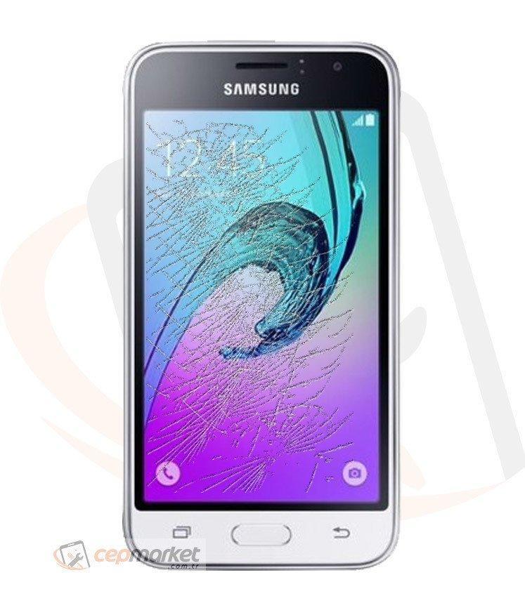 Samsung J120 Ekran Değişimi