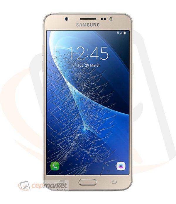 Samsung J7 2017 Ekran Değişimi