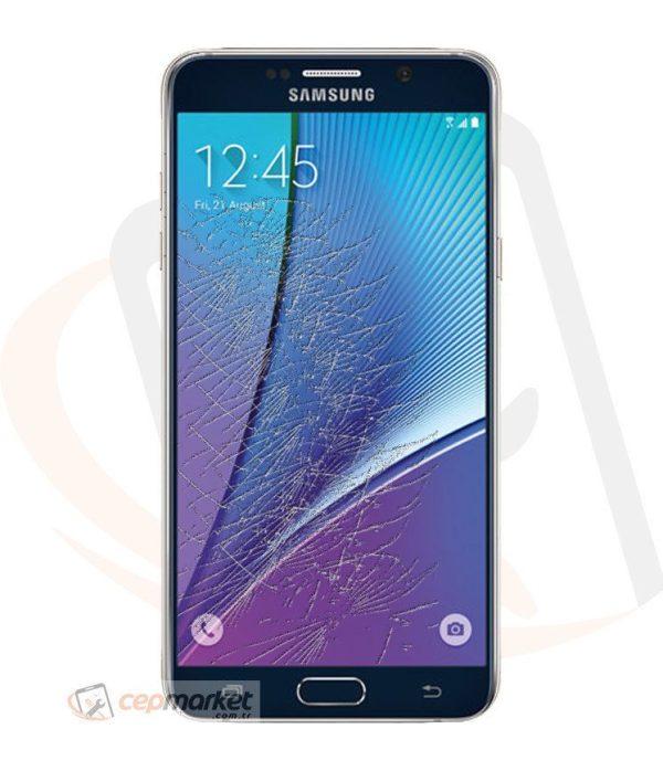 Samsung On 5 Ekran Değişimi