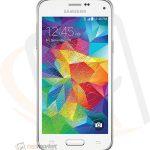 Samsung S5 Mini Ekran Değişimi