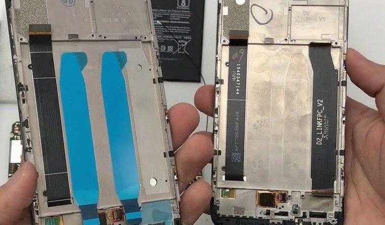 Xiaomi Mi Max WiFi sorunu