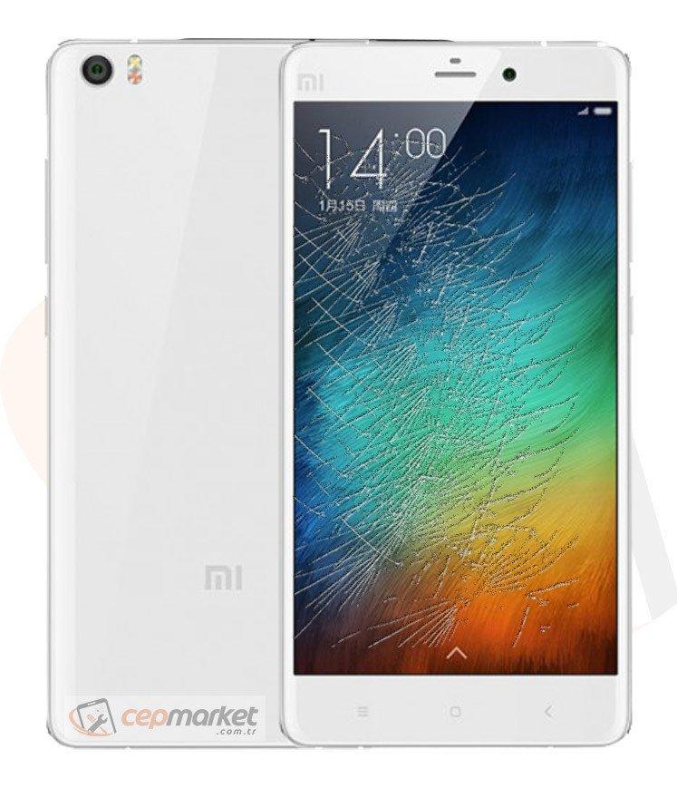 Xiaomi Mi 5 Ekran Değişimi