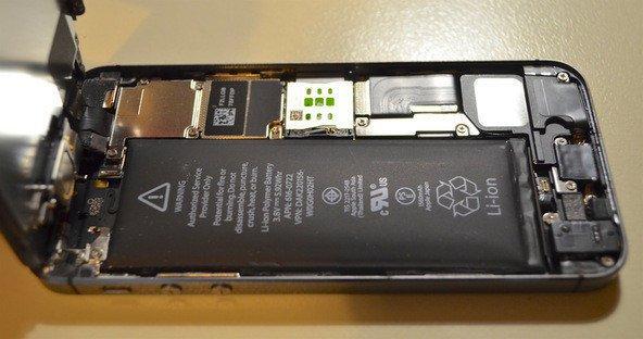 Şişmiş Batarya Kullanılır mı?