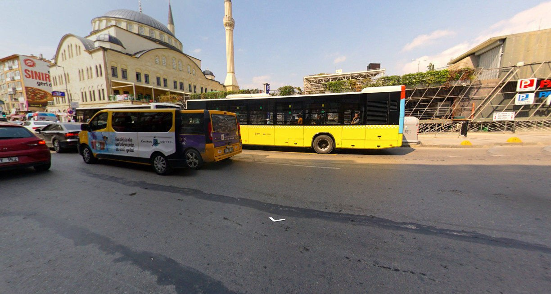 Bağdat Caddesi Teknik Servis