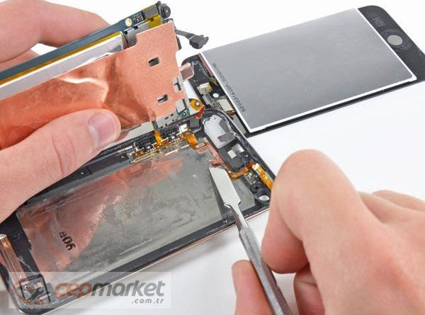 Samsung Dokunmatik Tamiri Ne Kadar?