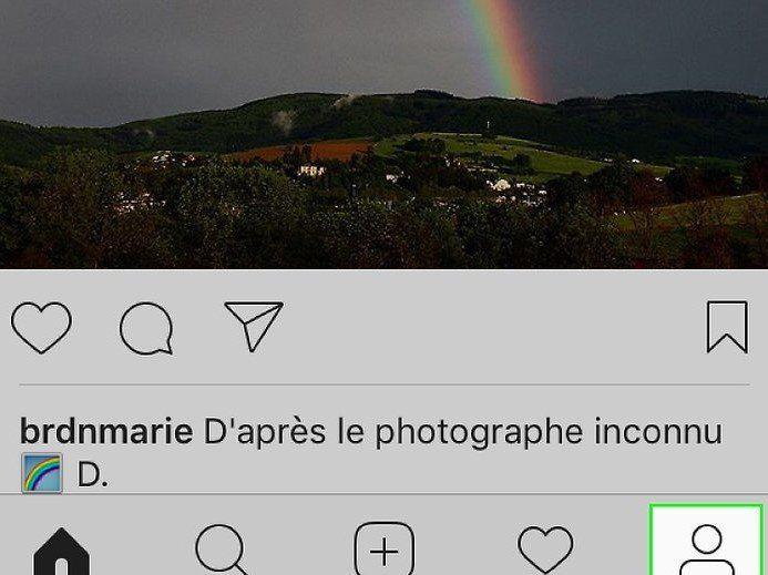iPhone İçin Instagram Hesap Silme