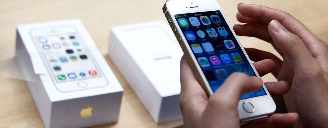 iPhone Ekran Değişimi Şişli