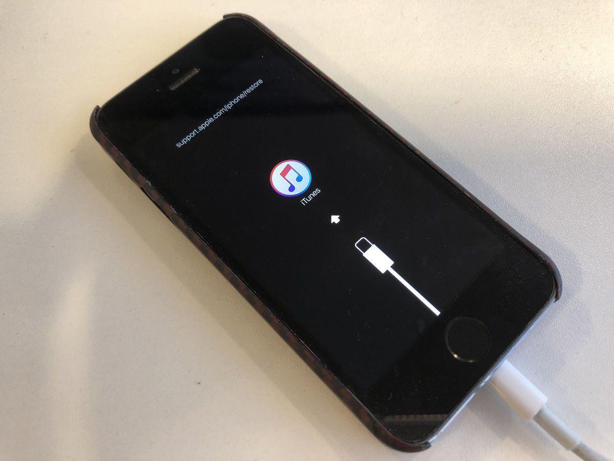 iPhone Şifre Kırma