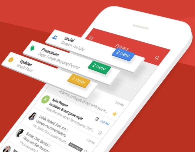 iPhone Gmail Şifre Değiştirme
