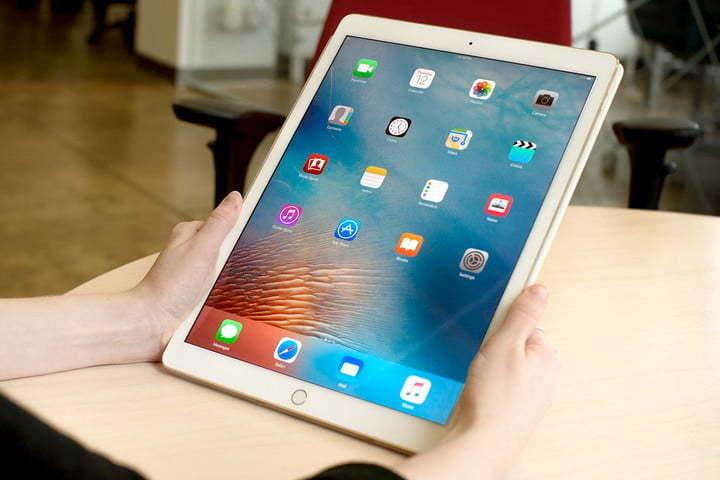 iPad Ön Cam Değişimi Fiyatları