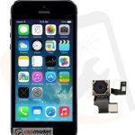 iPhone 5 Ön Kamera Değişimi