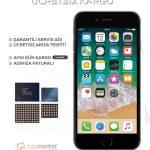 iPhone 6 Dokunmatik Entegresi Değişimi