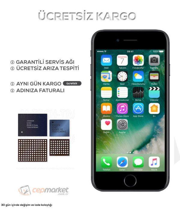 iPhone 7 Dokunmatik Entegresi Değişimi