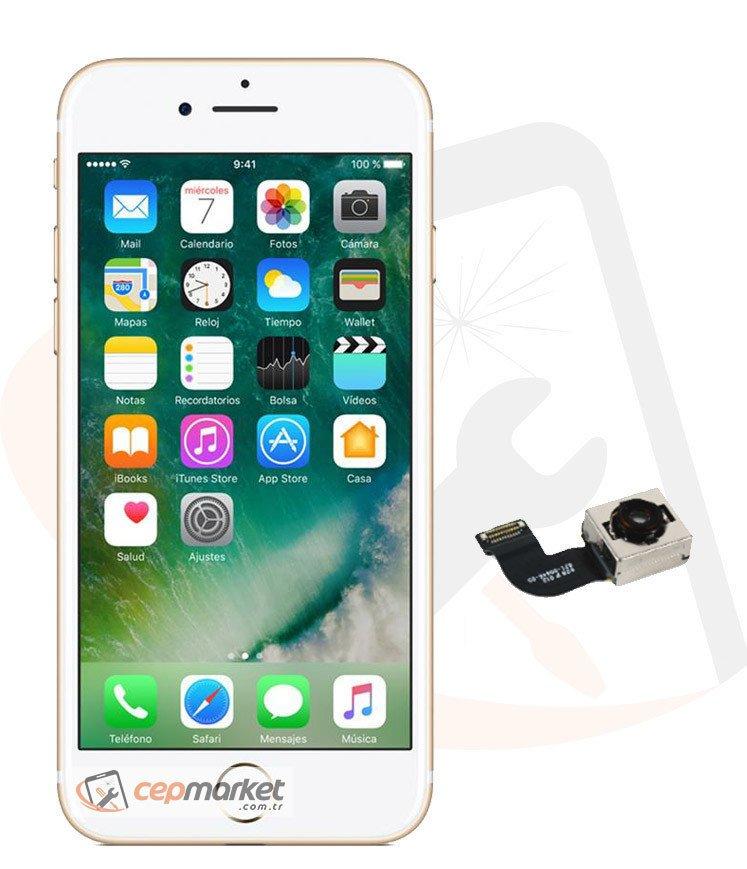 iPhone 7 Ön Kamera Değişimi