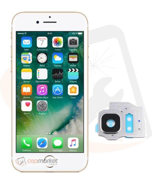 iPhone 7 Plus Ön Kamera Değişimi