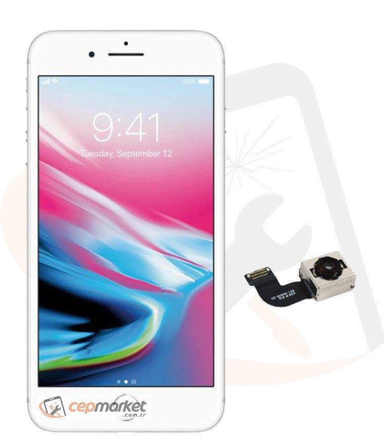 iPhone 8 Ön Kamera Değişimi