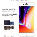 iPhone 8 Plus Dokunmatik Entegresi Değişimi