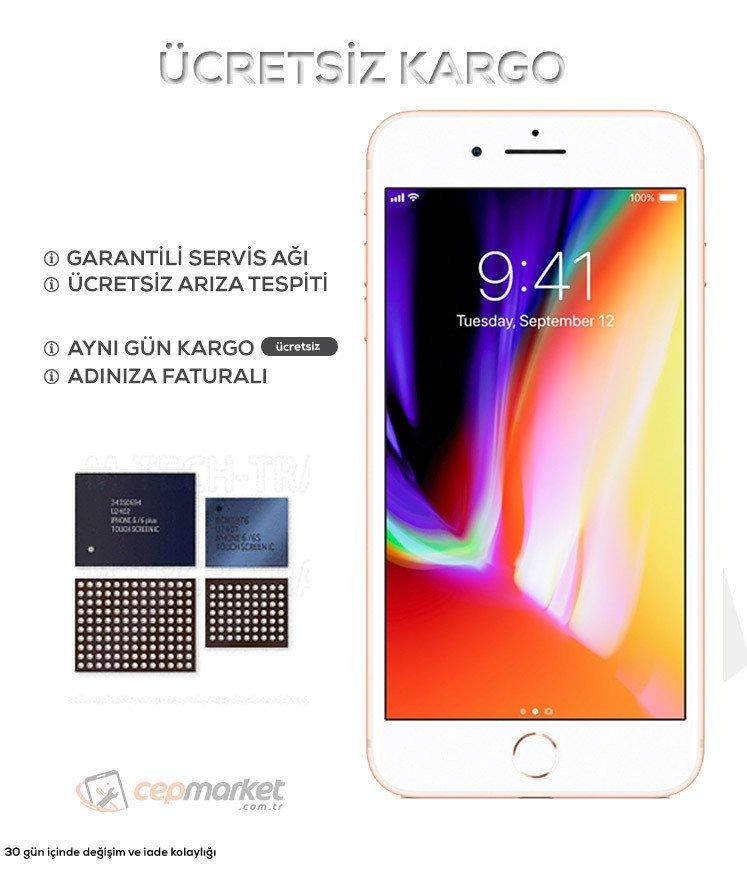 iPhone 8 Plus Dokunmatik Entegresi