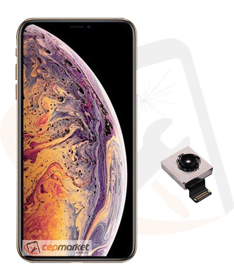 iPhone XR Ön Kamera Değişimi