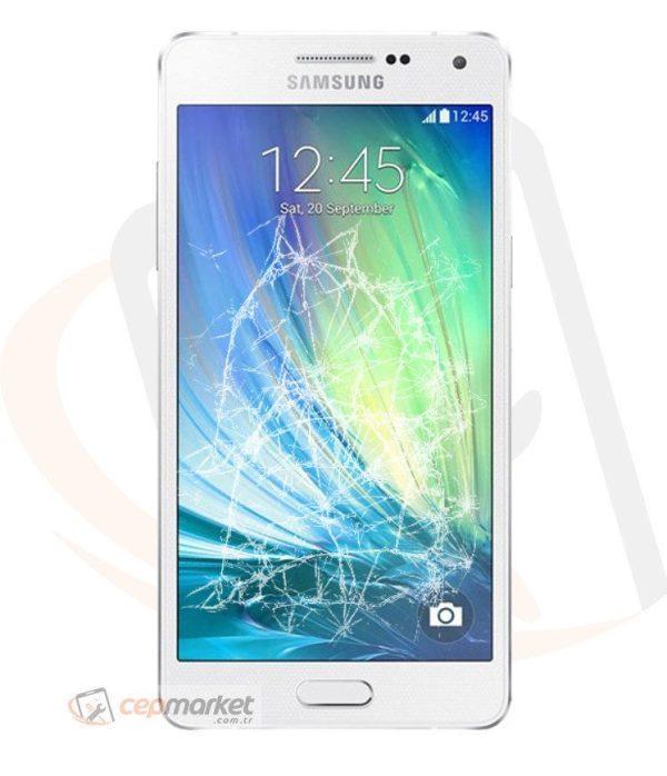 Samsung A7 2018 Ön Cam Değişimi
