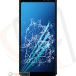 Samsung A8 2018 Plus Ön Cam Değişimi