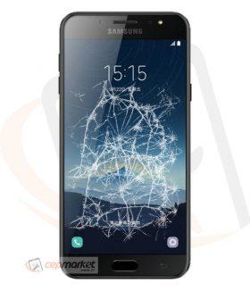 Samsung C8 Ön Cam Değişimi