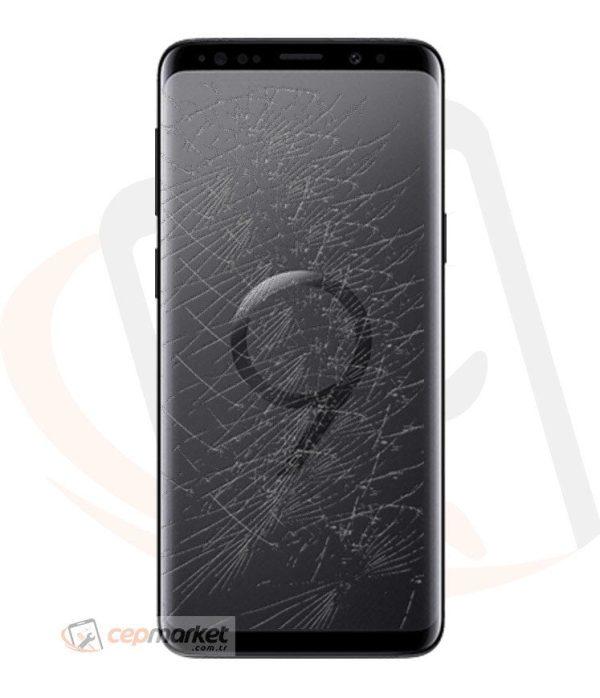 Samsung Galaxy S9 Cam Değişimi