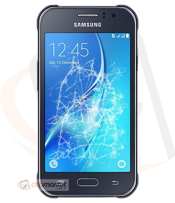 Samsung J1 Mini Ön Cam Değişimi
