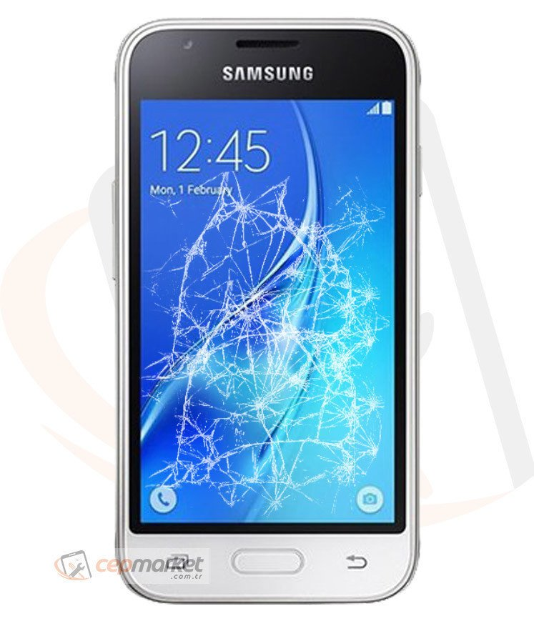 Samsung J1 Ön Cam Değişimi