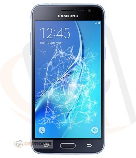 Samsung J3 Ön Cam Değişimi
