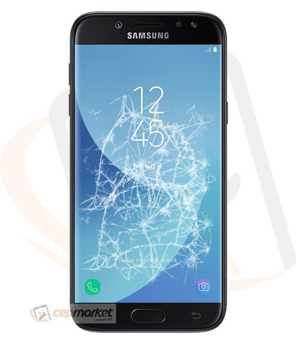 Samsung J5 2017 Ön Cam Değişimi