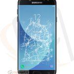 Samsung J5 Ön Cam Değişimi