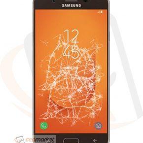 Samsung J7 Prime Ön Cam Değişimi