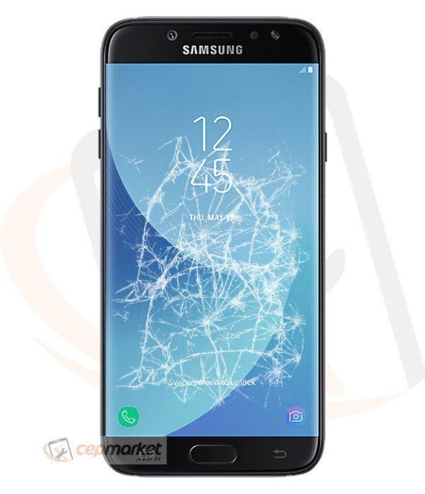 Samsung J7 Pro Ön Cam Değişimi
