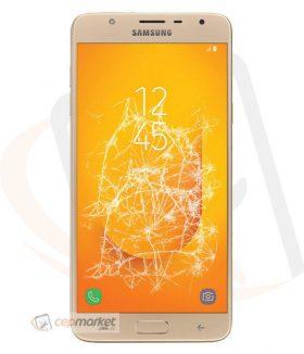 Samsung J710 Duos Ön Cam Değişimi