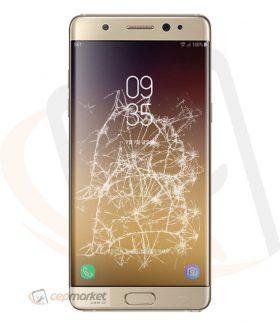 Samsung Not Fan Editions Ekran Değişimi
