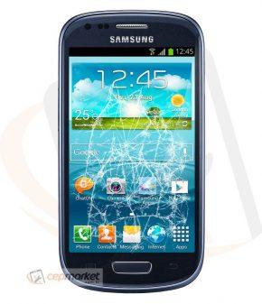 Samsung S3 Mini Ön Cam Değişimi