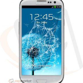 Samsung S3 Ön Cam Değişimi