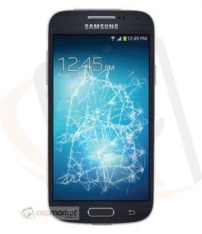 Samsung S4 Ön Cam Değişimi