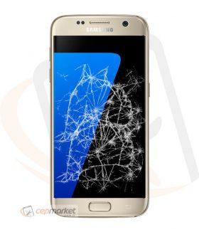 Samsung S7 Ön Cam Değişimi