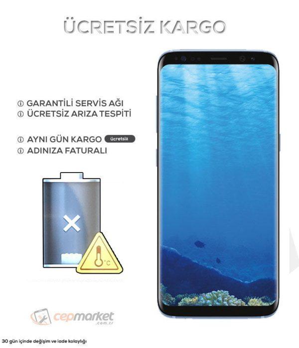 Samsung S8 Plus Şarj Olmuyor Çözüm ve Tamiri