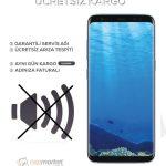 Samsung S8 Ses Gelmiyor Gitmiyor Çözüm ve Tamiri