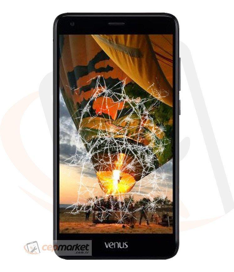 Vestel V4 Ekran Değişimi
