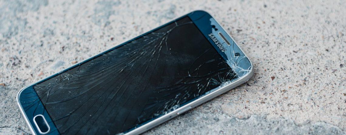 Samsung Ön Camı Kırıldı Garantiye Girer mi