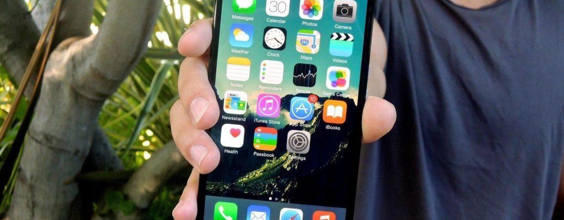 iPhone Teknik Servis Fiyatları