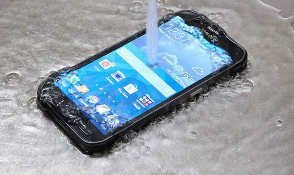 Telefona Su Döküldü Ses Çıkmıyor
