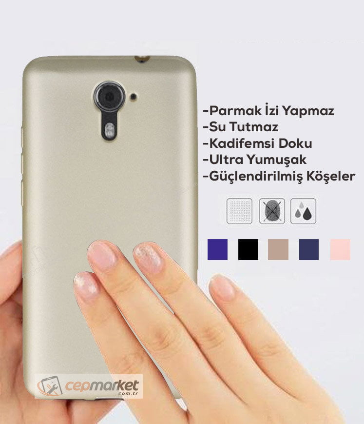 Casper Premium Silikon Kılıf