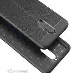 Huawei Niss Silikon Kılıf Siyah